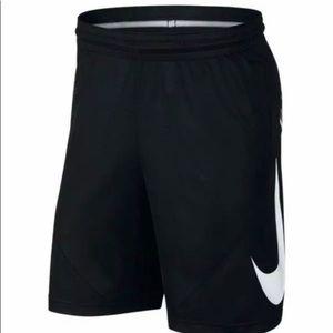 Nike 9 inch basketball shorts big swoosh size XXL